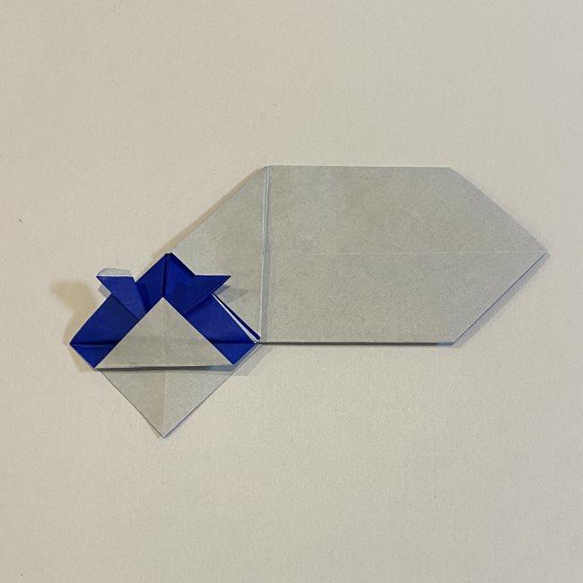 兜の箸袋の折り方作り方 (18)