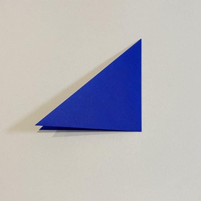 兜の箸袋の折り方作り方 (3)