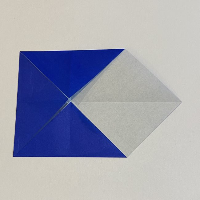 兜の箸袋の折り方作り方 (5)