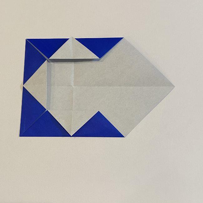 兜の箸袋の折り方作り方 (6)