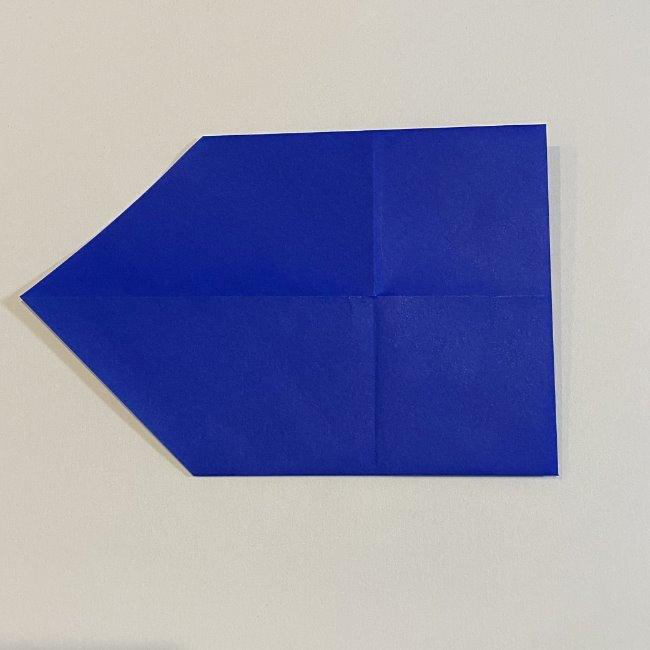 兜の箸袋の折り方作り方 (7)