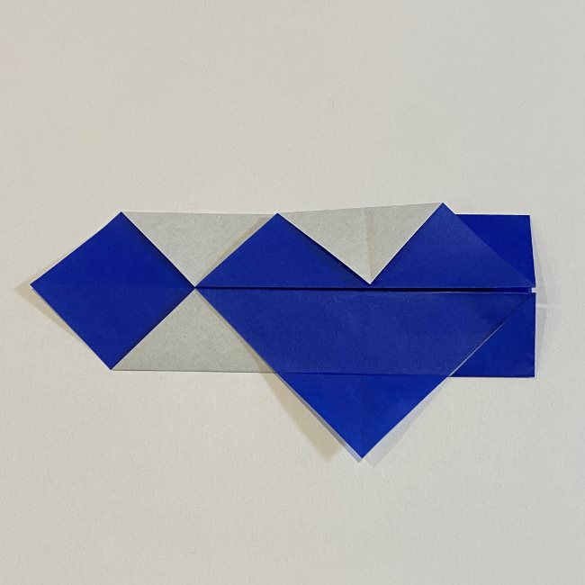 兜の箸袋の折り方作り方 (9)