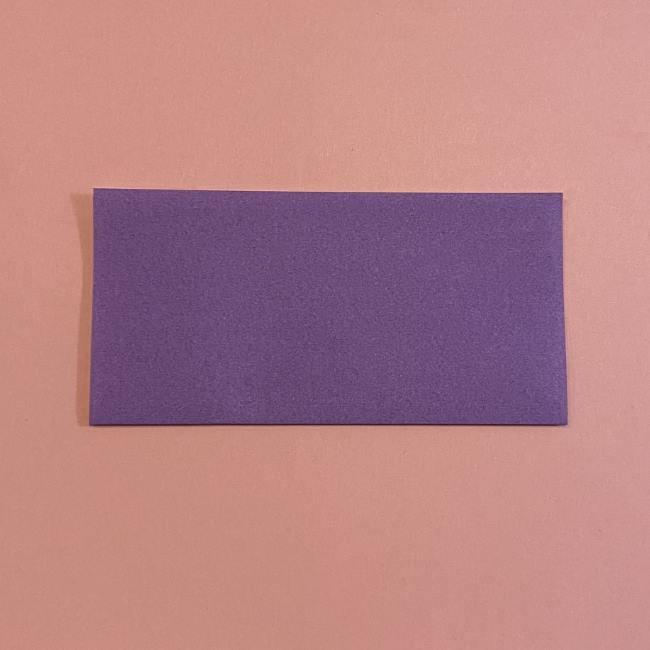 折り紙の兜(かぶと) 中級者向けの折り方作り方 (2)