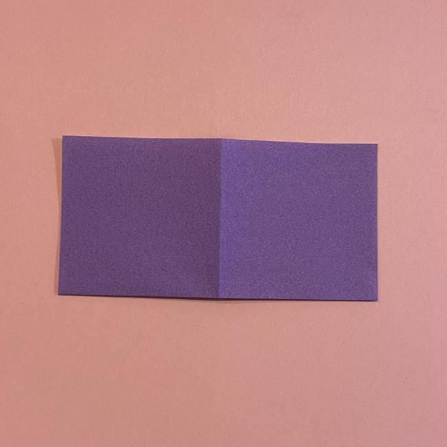 折り紙の兜(かぶと) 中級者向けの折り方作り方 (3)