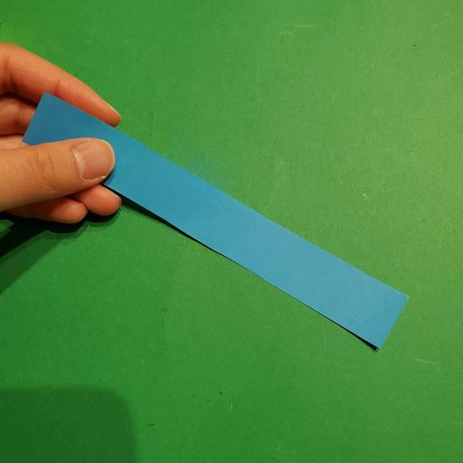 折り紙 ミニオンの立体的な箱*折り方作り方(25)