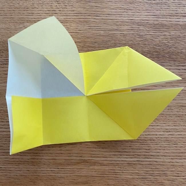 ぐでたま 折り紙の作り方折り方 (13)