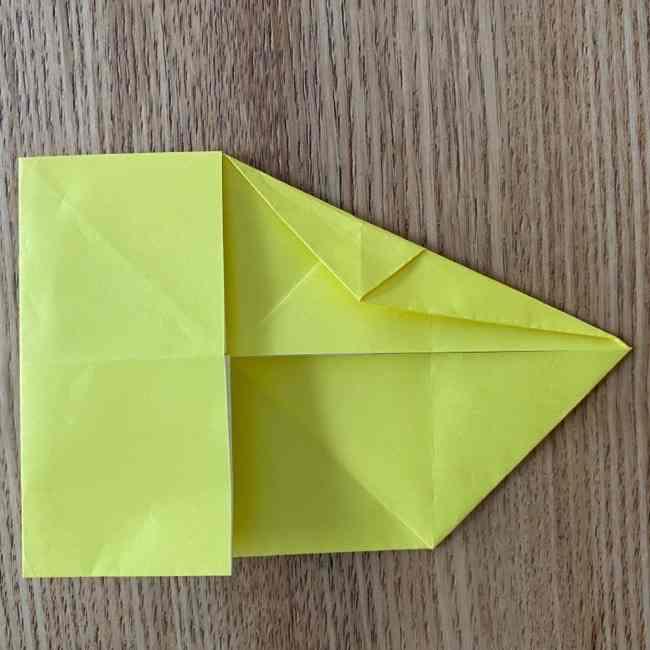 ぐでたま 折り紙の作り方折り方 (17)