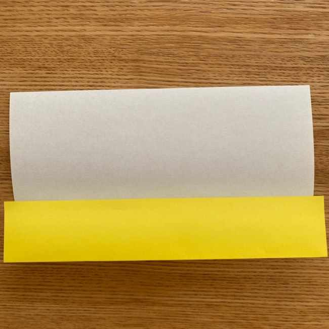 ぐでたま 折り紙の作り方折り方 (2)