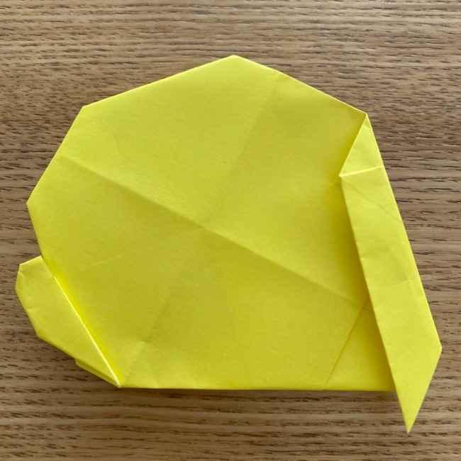 ぐでたま 折り紙の作り方折り方 (26)