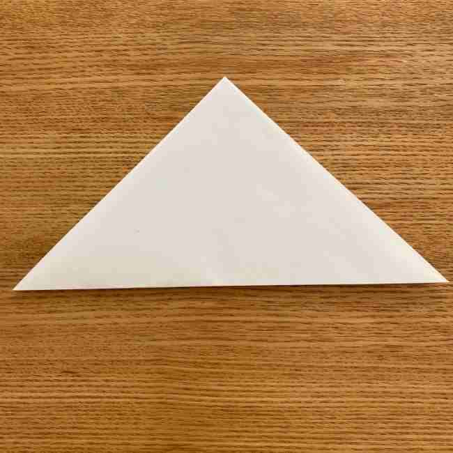 ぐでたま 折り紙の作り方折り方 (29)