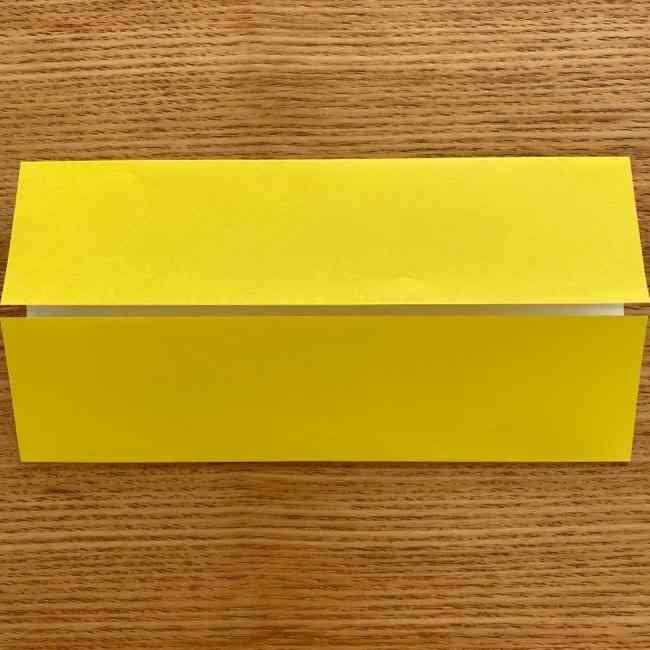 ぐでたま 折り紙の作り方折り方 (3)