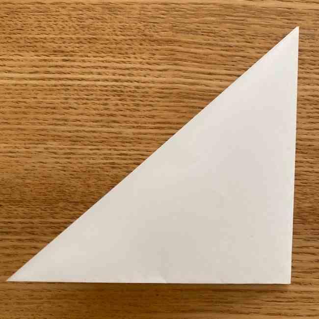 ぐでたま 折り紙の作り方折り方 (30)