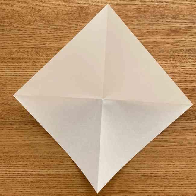 ぐでたま 折り紙の作り方折り方 (31)