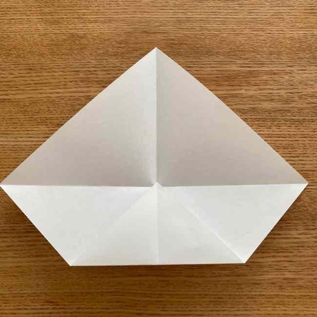ぐでたま 折り紙の作り方折り方 (32)