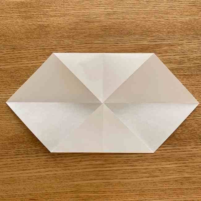 ぐでたま 折り紙の作り方折り方 (33)