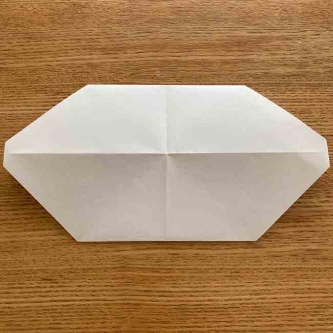 ぐでたま 折り紙の作り方折り方 (35)