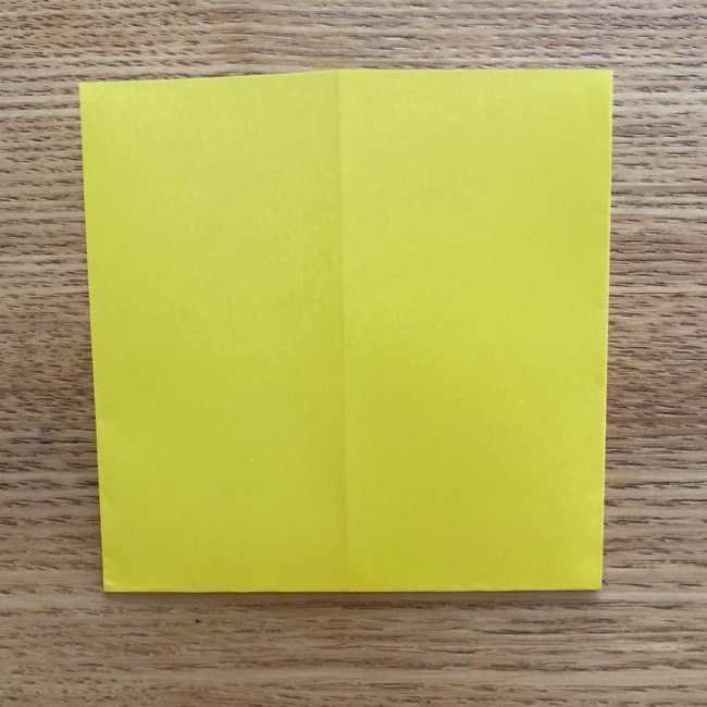 ぐでたま 折り紙の作り方折り方 (4)