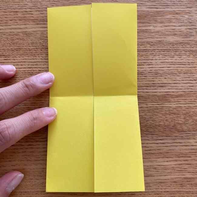 ぐでたま 折り紙の作り方折り方 (5)