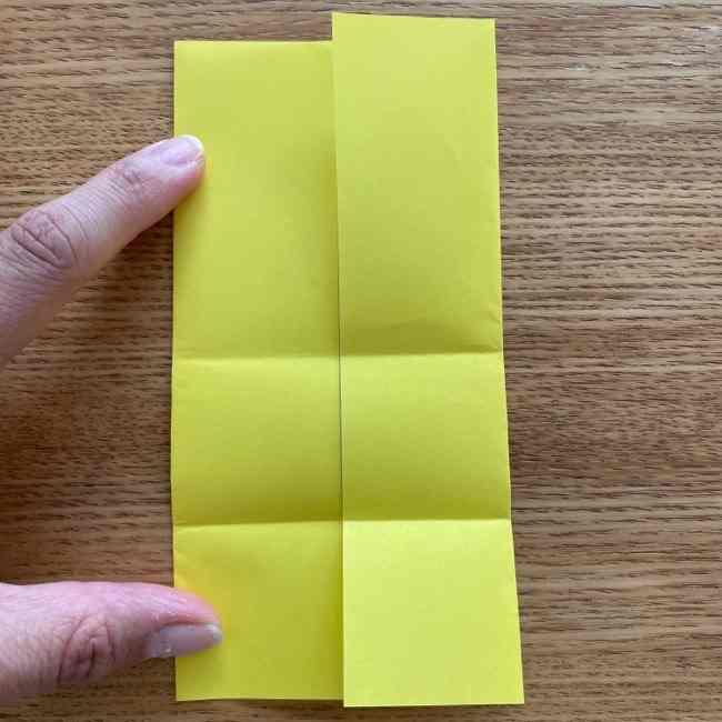 ぐでたま 折り紙の作り方折り方 (7)