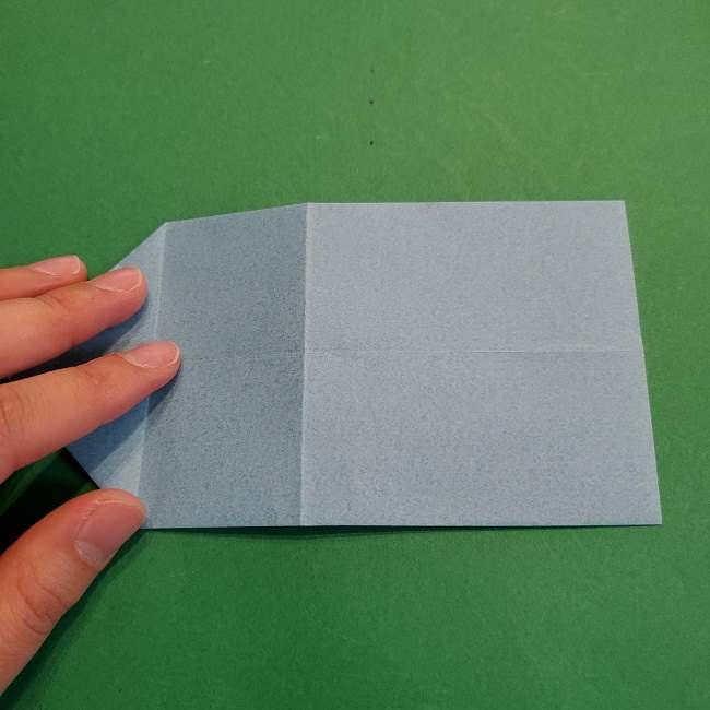 コルネの折り方作り方(サンリオ折り紙) (10)