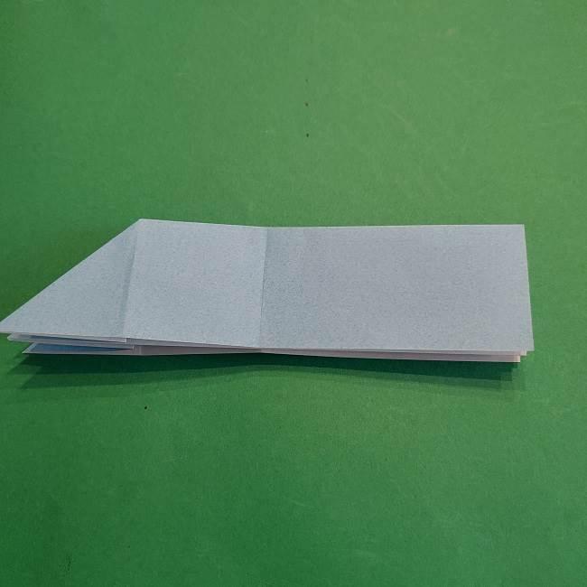 コルネの折り方作り方(サンリオ折り紙) (11)