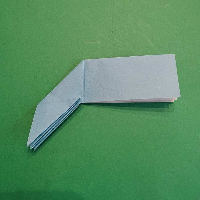 コルネの折り方作り方(サンリオ折り紙) (12)