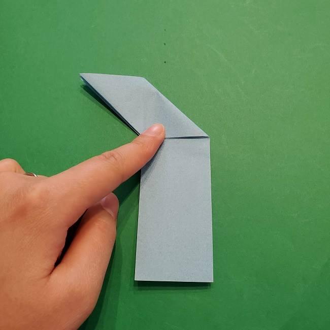 コルネの折り方作り方(サンリオ折り紙) (13)