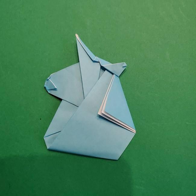 コルネの折り方作り方(サンリオ折り紙) (29)