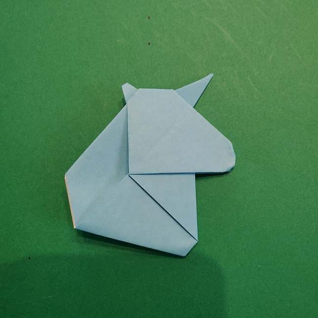 コルネの折り方作り方(サンリオ折り紙) (30)