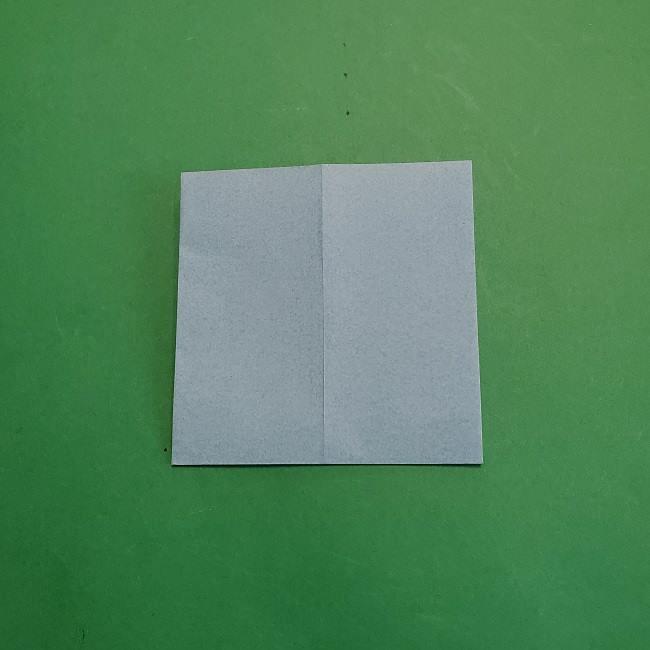 コルネの折り方作り方(サンリオ折り紙) (4)