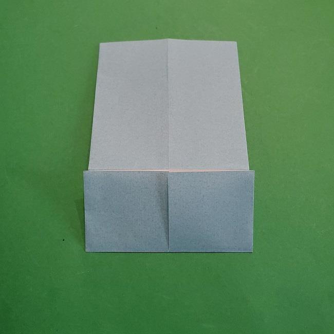 コルネの折り方作り方(サンリオ折り紙) (6)