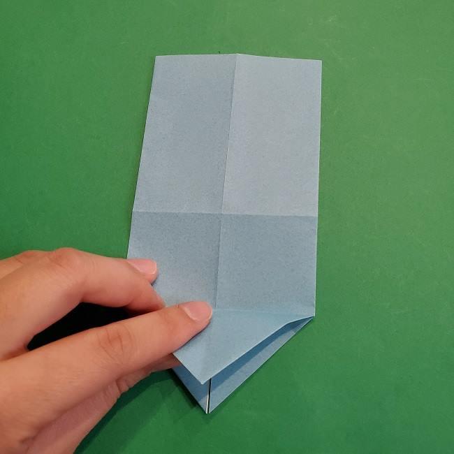 コルネの折り方作り方(サンリオ折り紙) (9)