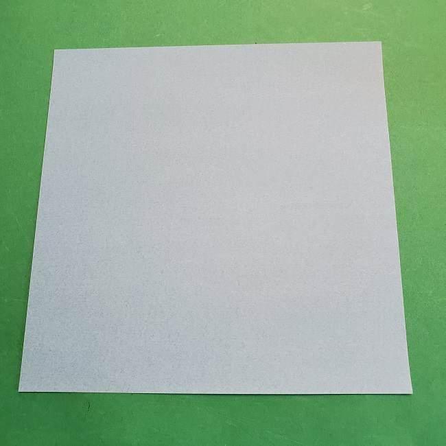 コルネの折り紙*用意するもの (1)
