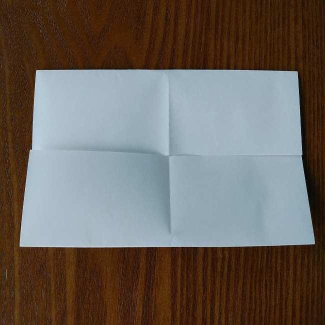 シナモロール 折り紙の作り方折り方 (5)