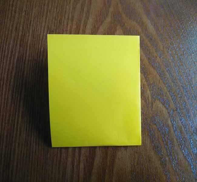 ポムポムプリンの折り紙 作り方折り方(わかりやすい折り図つき) (2)