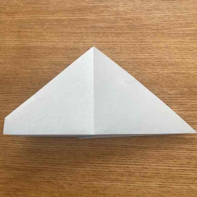 妖怪ウォッチの折り紙 デカニャン(体)の折り方作り方 (13)