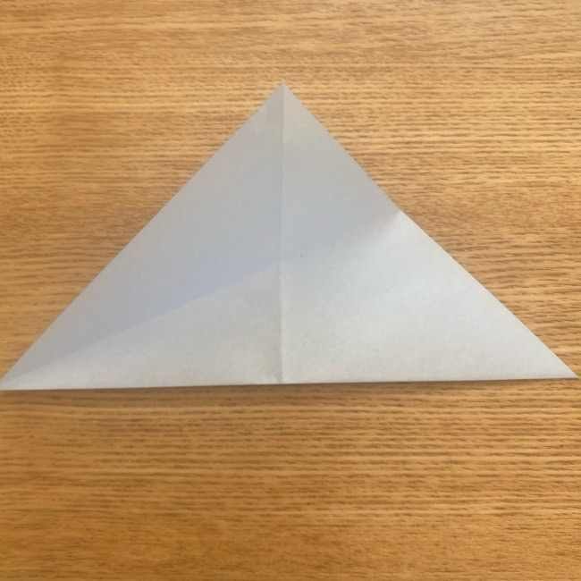 妖怪ウォッチの折り紙 デカニャン(体)の折り方作り方 (6)