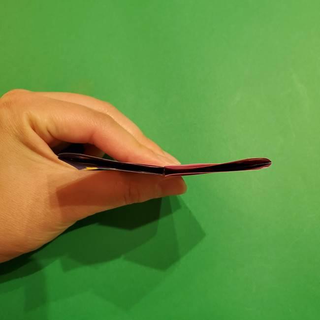 折り紙おもちゃ アイスクリーム カップの作り方折り方②カップ(18)