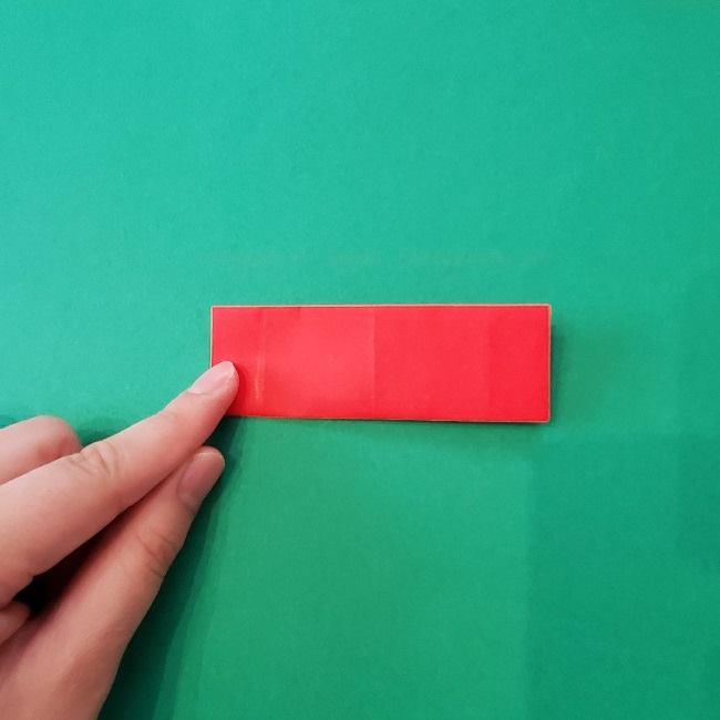 折り紙のキティーちゃんの折り方作り方 (10)