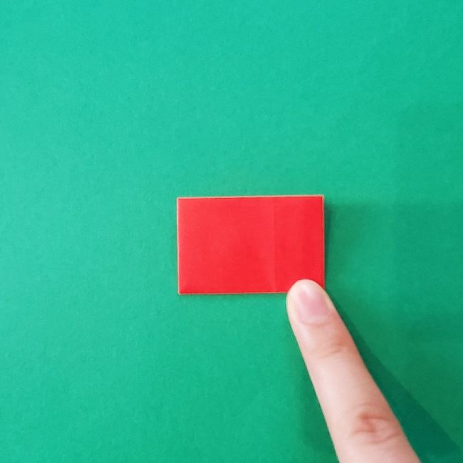 折り紙のキティーちゃんの折り方作り方 (11)