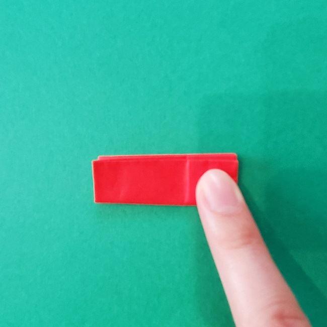 折り紙のキティーちゃんの折り方作り方 (12)