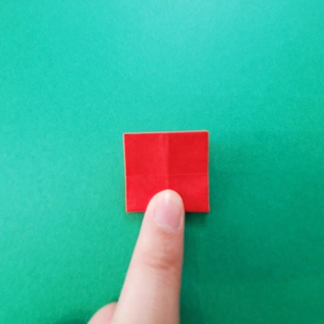 折り紙のキティーちゃんの折り方作り方 (23)