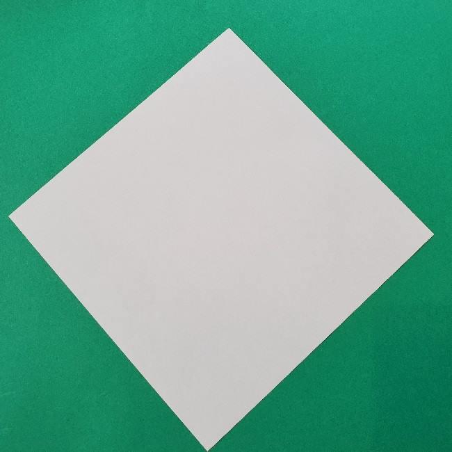 折り紙のキティーちゃんの折り方作り方 (34)
