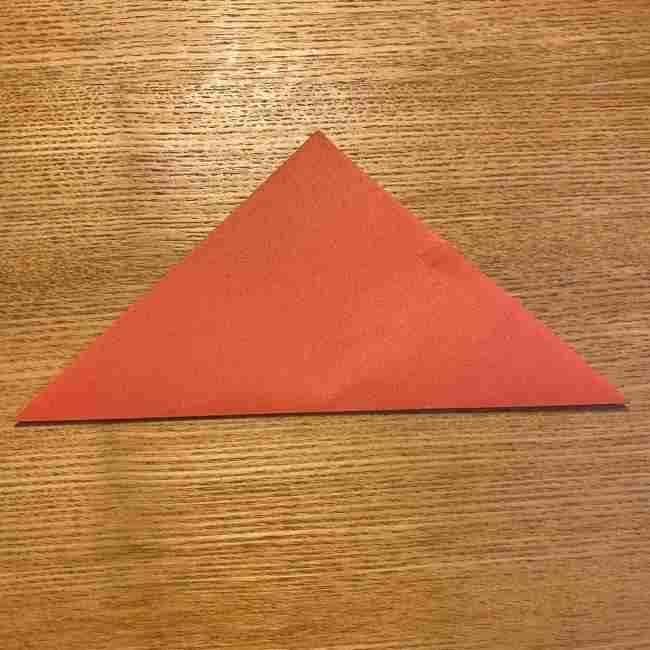 折り紙のポムポムプリン 立体的な箱*折り方作り方 (41)