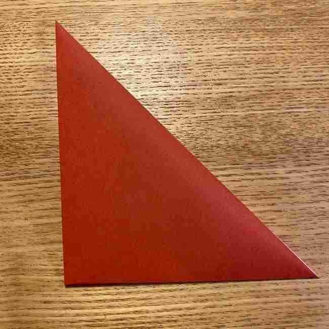 折り紙のポムポムプリン 立体的な箱*折り方作り方 (42)