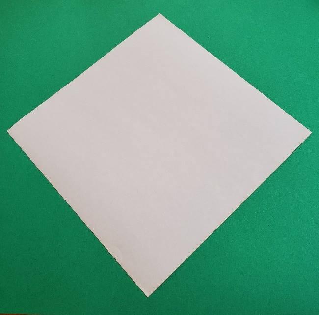 折り紙のマイメロちゃんの作り方折り方 (24)
