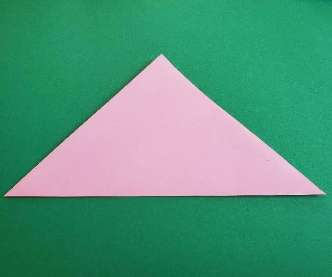 折り紙のマイメロちゃんの作り方折り方 (25)