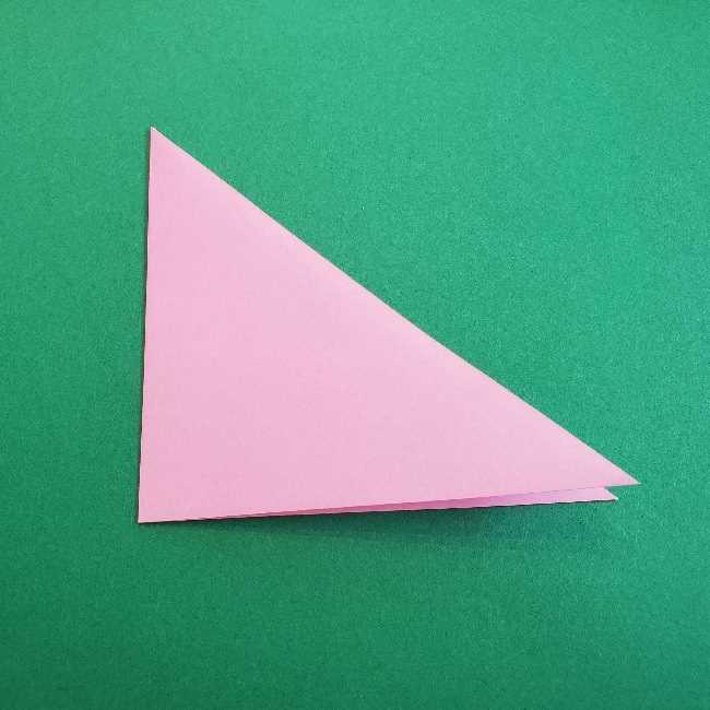 折り紙のマイメロちゃんの作り方折り方 (26)