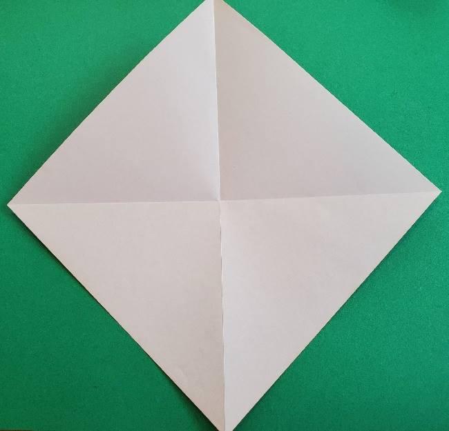 折り紙のマイメロちゃんの作り方折り方 (27)