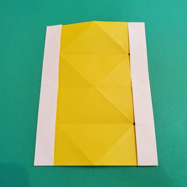 折り紙の花火 12枚でつくる意外と簡単な作り方折り方①パーツ(13)